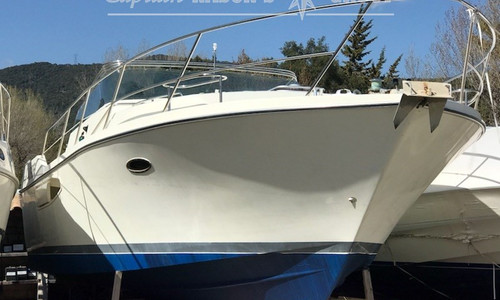 Image of Couach 1060 for sale in France for €40,000 (£36,456) Cavalaire, Cavalaire, , France