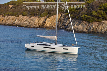 Jeanneau Sun Odyssey 490 for sale in France for €350,000 (£320,907)