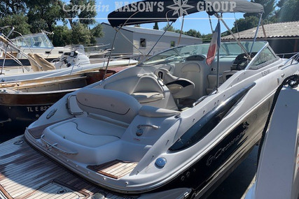 Crownline 286 SC for sale in France for €42,000 (£37,411)