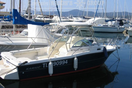 Karnic 2260 BLUEWATER for sale in France for €9,000 (£8,250)
