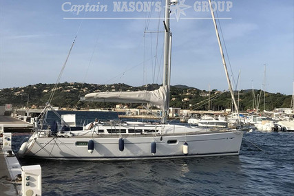 Jeanneau Sun Odyssey 42i for sale in France for €97,000 (£89,059)