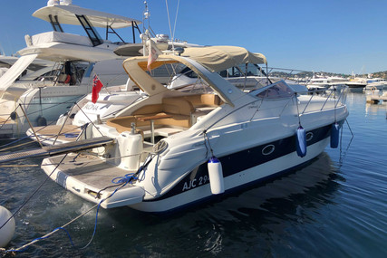 Cranchi Zaffiro 34 for sale in France for €62,000 (£56,639)
