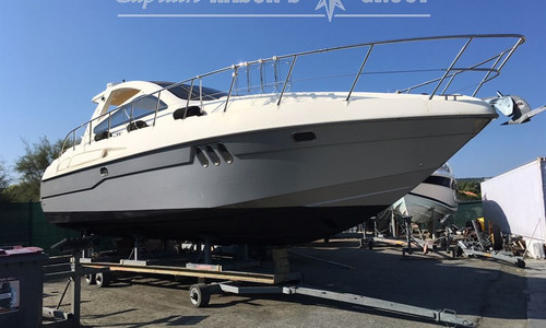 Image of Airon Marine 4300 TTOP for sale in France for €97,000 (£88,405) COGOLIN, Les Marines de Cogolin, , France
