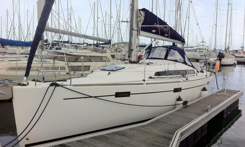 Image of SALONA YACHTS 35 for sale in France for €105,000 (£95,920) La Rochelle, , France