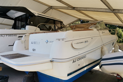 Jeanneau Leader 805 for sale in France for €18,000 (£16,499)