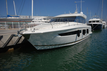 Prestige 500 S for sale in France for €429,000 (£393,235)
