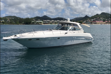 Sea Ray Sundancer 460 for sale in  for $185,000 (£143,441)