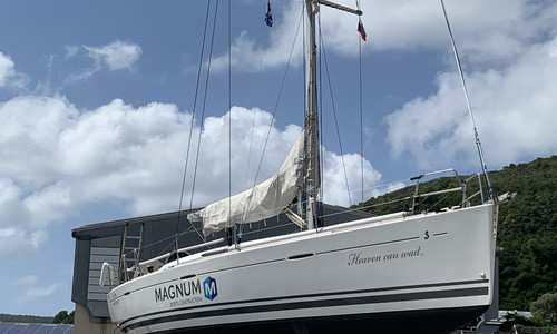 Image of Beneteau First 45 for sale in Martinique for €160,000 (£146,120) Le Marin, Martinique
