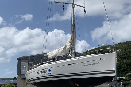 Beneteau First 45 for sale in Martinique for €160,000 (£146,120)