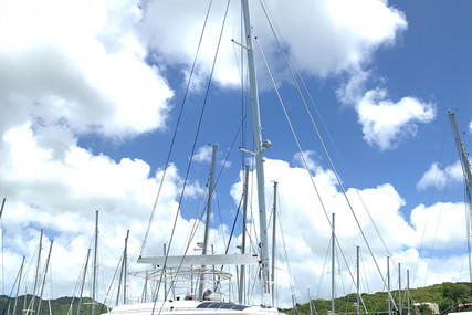 Lagoon 560 for sale in Martinique for €1,190,000 (£1,086,034)