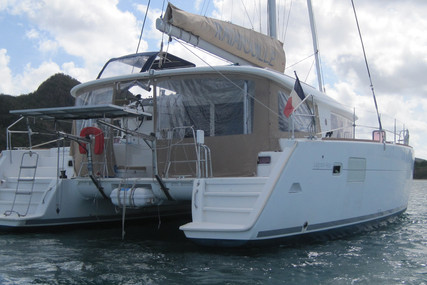 Lagoon 400 for sale in Martinique for €235,000 (£214,614)