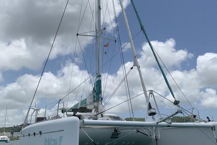 Nautitech 475 for sale in Martinique for €299,500 (£267,954)