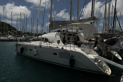 Lagoon 380 for sale in France for €199,500 (£182,207)