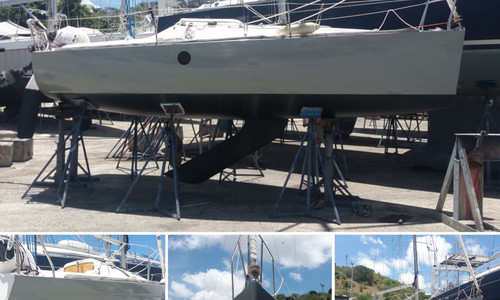 Image of Beneteau First 210 Spirit for sale in France for €10,900 (£9,991) Le Marin, Le Marin, Le Marin, France