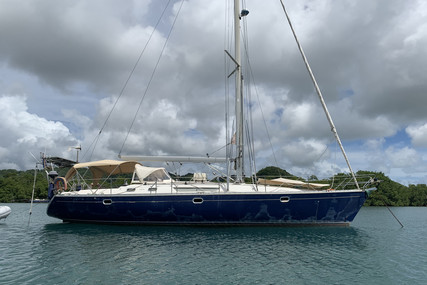Jeanneau Sun Odyssey 45.1 for sale in Martinique for €79,900 (£72,991)