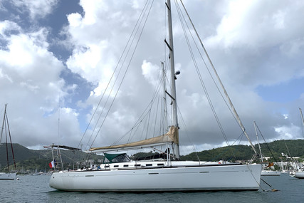 Beneteau First 47.7 for sale in France for €110,000 (£100,465)