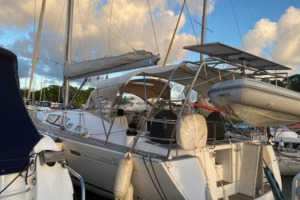 Beneteau Oceanis 50 for sale in France for €164,500 (£150,786)