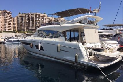 Prestige 550 for sale in Monaco for €795,000 (£728,422)