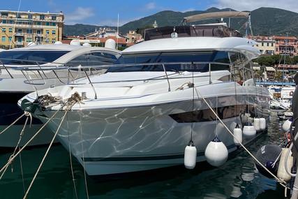 Prestige 520 for sale in Italy for €698,000 (£633,584)