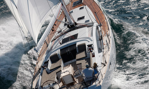 Image of Jeanneau YACHTS 57 for sale in Italy for €360,000 (£328,770) Sanremo, , Italy