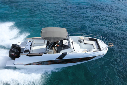 Beneteau Flyer 8.8 SpaceDeck for sale in Spain for €121,600 (£111,085)