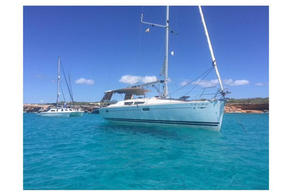 Jeanneau Sun Odyssey 39i for sale in Spain for €95,000 (£86,785)
