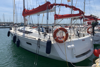 Jeanneau Sun Odyssey 509 for sale in Spain for €160,000 (£146,131)