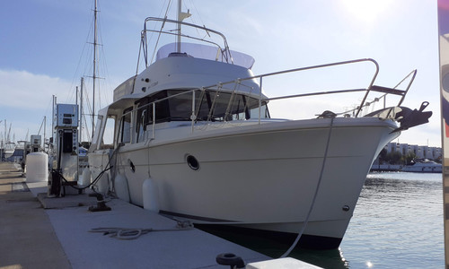 Image of Beneteau Swift Trawler 34 for sale in Spain for €189,000 (£172,254) Valencia, , Spain