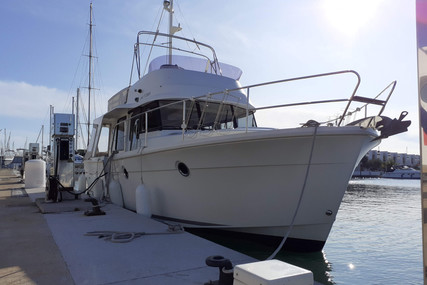 Beneteau Swift Trawler 34 for sale in Spain for €189,000 (£173,244)