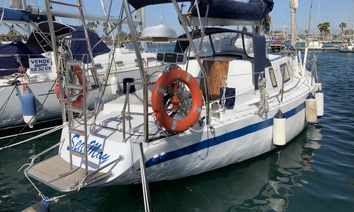 Image of Custombuilt 12 ACERO for sale in Spain for €48,000 (£44,071) Valencia, , Spain