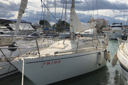 Furia 33 for sale in Spain for €15,900 (£14,511)