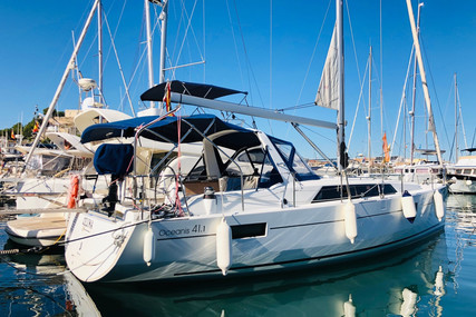 Beneteau Oceanis 41.1 for sale in Spain for €190,000 (£173,165)
