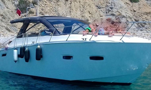 Image of Sealine SC35 for sale in Spain for €170,000 (£155,095) Spain
