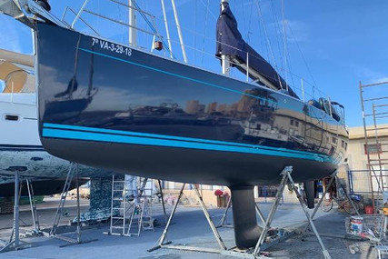 Hanse 400 for sale in Spain for €98,000 (£89,526)