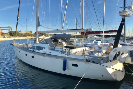 BARRACUDA YACHT DESIGN BARRACUDA 50 ONE OFF for sale in Spain for €350,000 (£319,314)