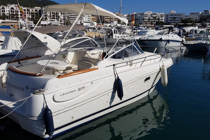 Jeanneau Leader 805 for sale in Spain for €35,000 (£31,899)