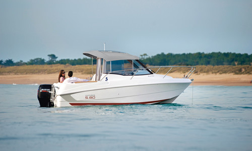 Image of Beneteau Antares 5.80 for sale in Spain for €34,000 (£31,060) Dénia, Alicante, , Spain