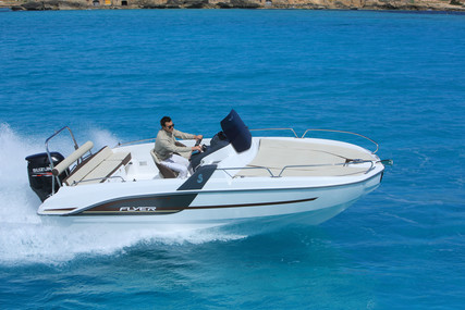 Beneteau Flyer 6.6 Sundeck for sale in Spain for €52,600 (£47,939)