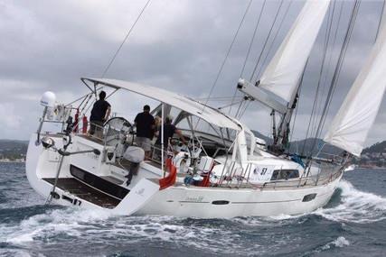 Beneteau Oceanis 58 for sale in Spain for €415,000 (£376,120)