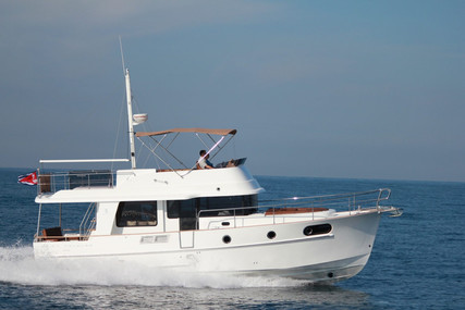 Beneteau Swift Trawler 44 for sale in Spain for €292,000 (£266,399)