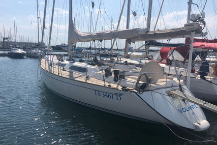 Baltic 47 for sale in Spain for €195,000 (£168,211)