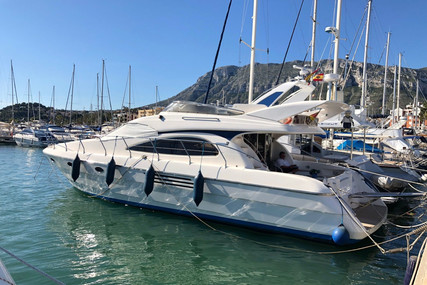 Astondoa 52 for sale in Spain for €190,000 (£174,446)