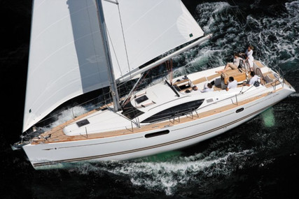 Jeanneau Sun Odyssey 45 DS for sale in Spain for €175,000 (£159,494)