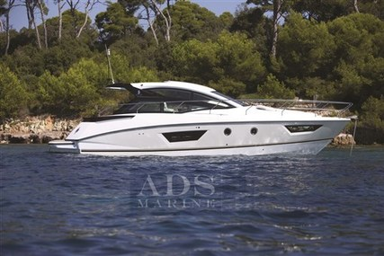 Beneteau Gran Turismo 40 for sale in Croatia for €379,000 (£328,927)