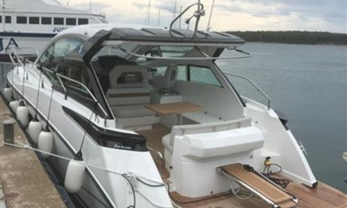 Image of Beneteau Gran Turismo 40 for sale in Croatia for €379,000 (£329,436) Croatia