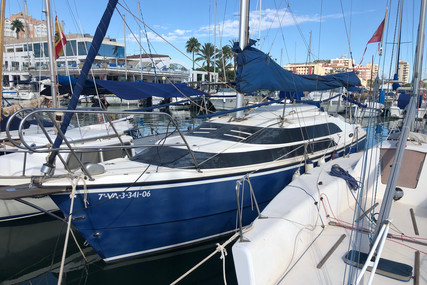 MAC GREGOR 26 X for sale in Spain for €19,500 (£17,751)