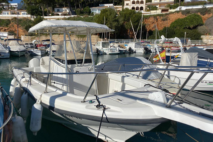 Boston Whaler 23 WA for sale in Spain for €29,000 (£26,582)
