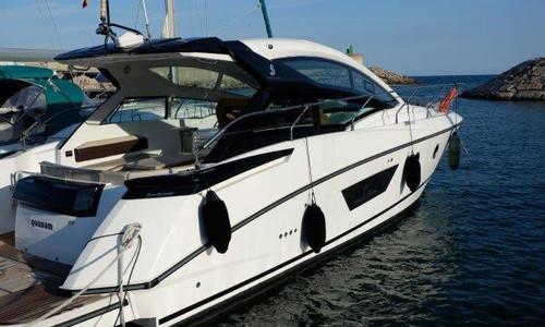 Image of Beneteau Gran Turismo 40 for sale in Spain for €249,000 (£228,617) El Grao de Castellón, , Spain