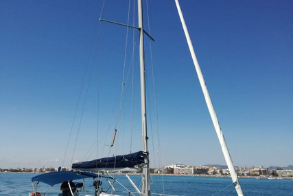 Beneteau Oceanis 311 Clipper for sale in Spain for €49,000 (£44,763)