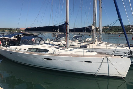 Beneteau Oceanis 46 for sale in France for €149,900 (£136,618)